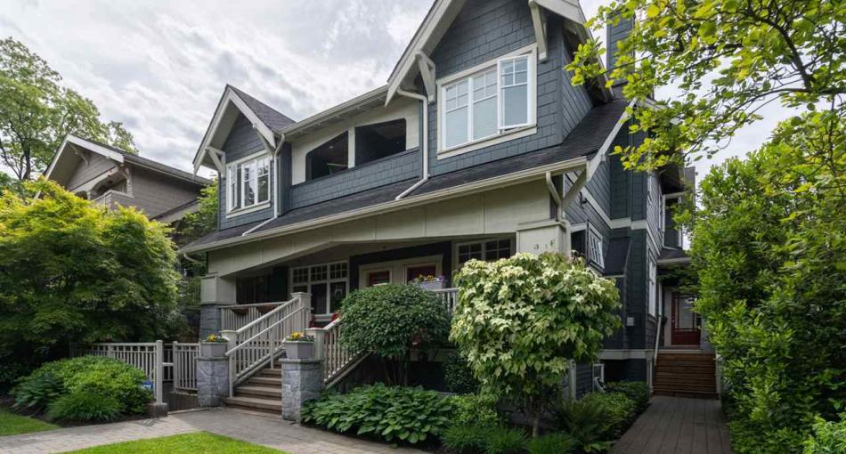 2518 W 8th Avenue, Kitsilano, Vancouver West